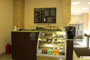 Две кофейни в университетах